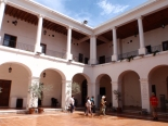 Cordoba - the historic Jesuit university city