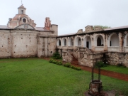 Just south of Cordoba is Alta Gracia and one of the Jesuit Estancias that supplied their activities in Cordoba