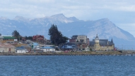 Puerto Natales - jumping off point for visiting the Torres del Paine