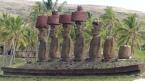 Restored Ahi and Moai