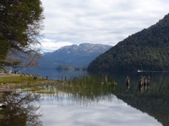 A final few days in the Argentine lake district seeing more of the beautiful lakes
