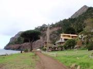 Refuigo Nautico - our home for a week