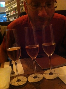 Bruce takes on the challenge of tasting as many Chilean wines as possible