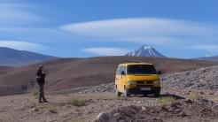 ...and Bolivia