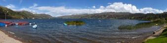 Laguna de Pachucha
