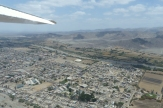 Back to the town of Nazca