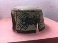 Some pottery from the Casa-Museo Mari Reiche