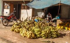 Getting into banana territory