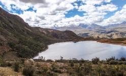 Lago Antacocha